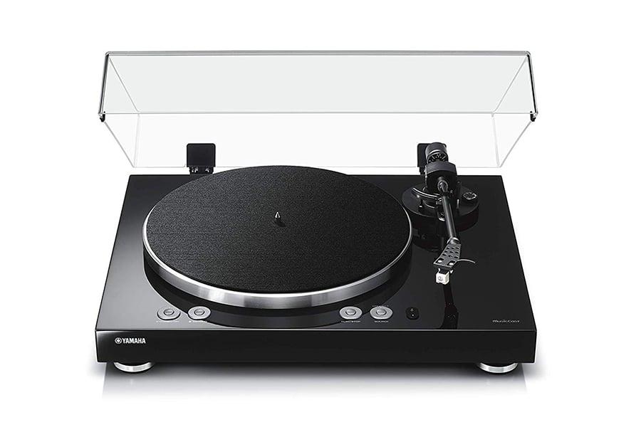Yamaha-Turntable